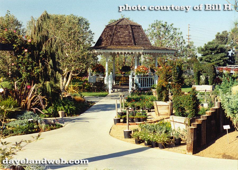Rogers Garden photo