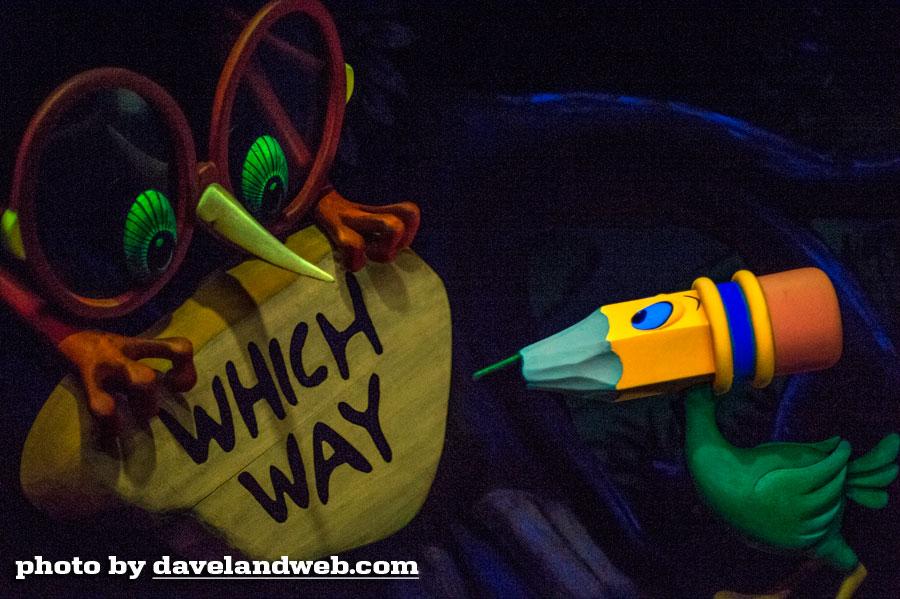 Davelandblog Meet Me At Disneyland Pt 2