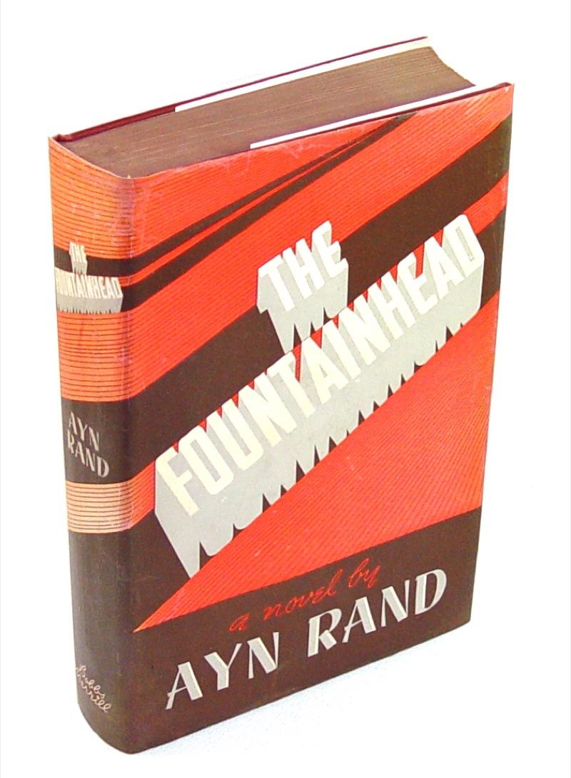 fountainhead sparknotes Character list howard roark - the  novel's hero, a brilliant architect of.