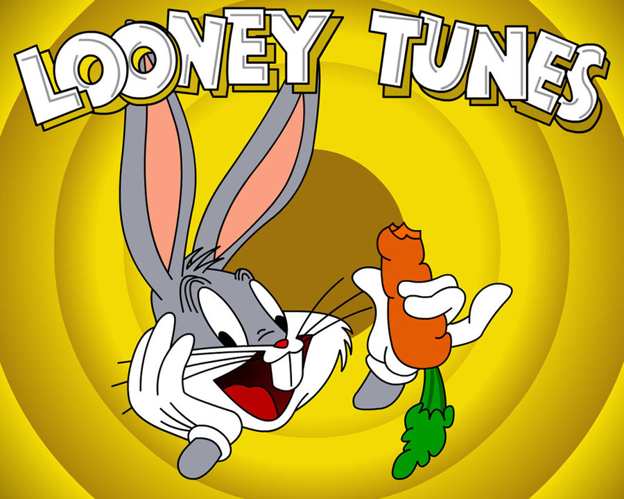 Bug Bunny carrot photo