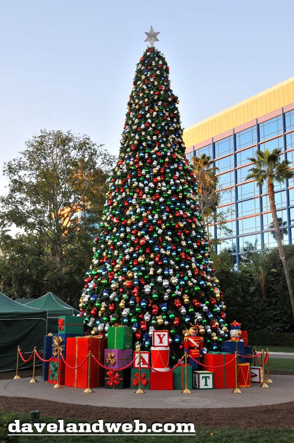 Davelandblog: Christmas Extravaganza!