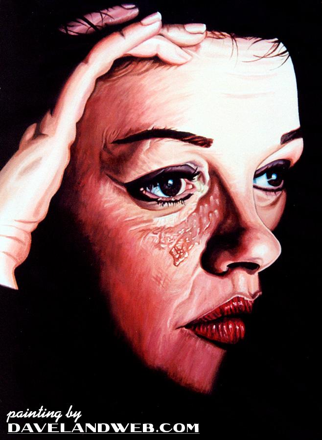 Judy Garland documentary