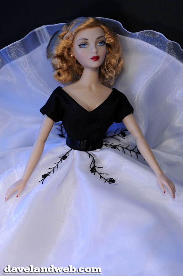 daveland grace kelly doll photo page