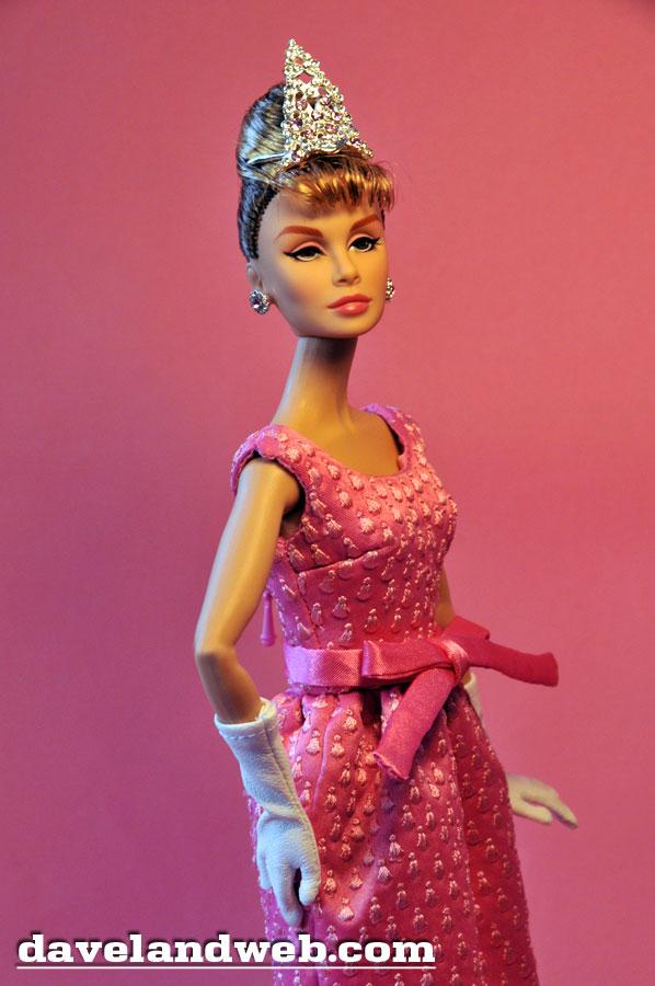 Daveland Audrey Hepburn Doll Page