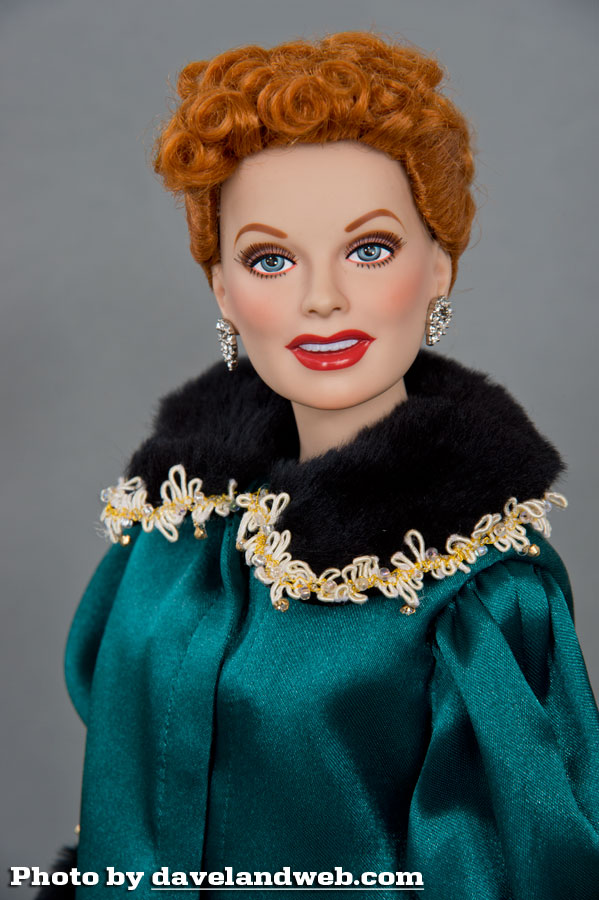 Lucy Doll