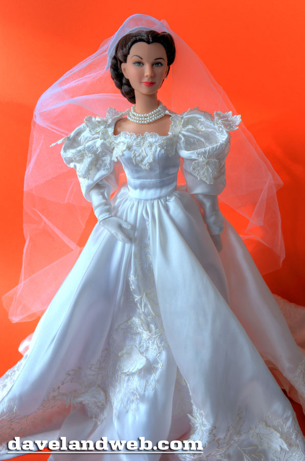 Miss Gene Marshall And Friends: Gone With The Wind Bride Wars!