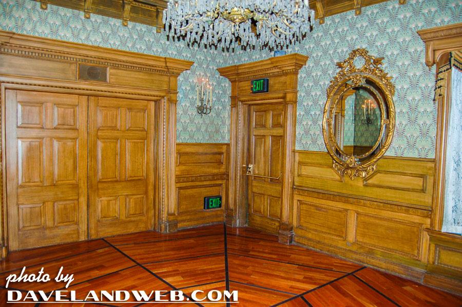 Haunted Mansion Foyer Wallpaper : Disneyland hm foyer mirror looking for one similar in
