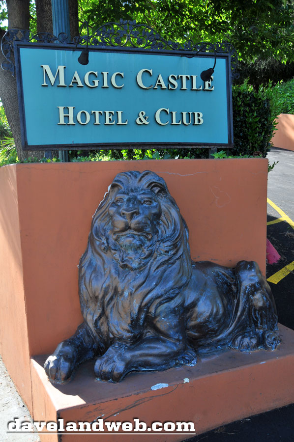 how to get invited to magic castle