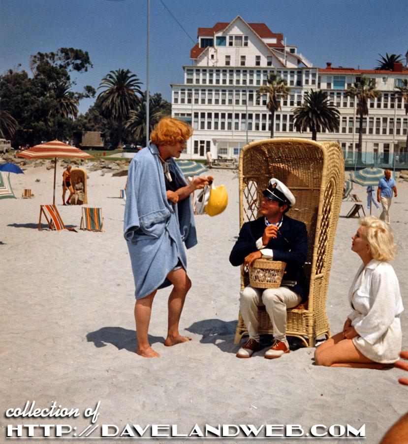Davelandblog: Traveling Thursdays: The Hotel Del Coronado