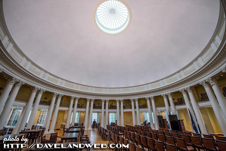 Davelandblog Charlottesville Uva