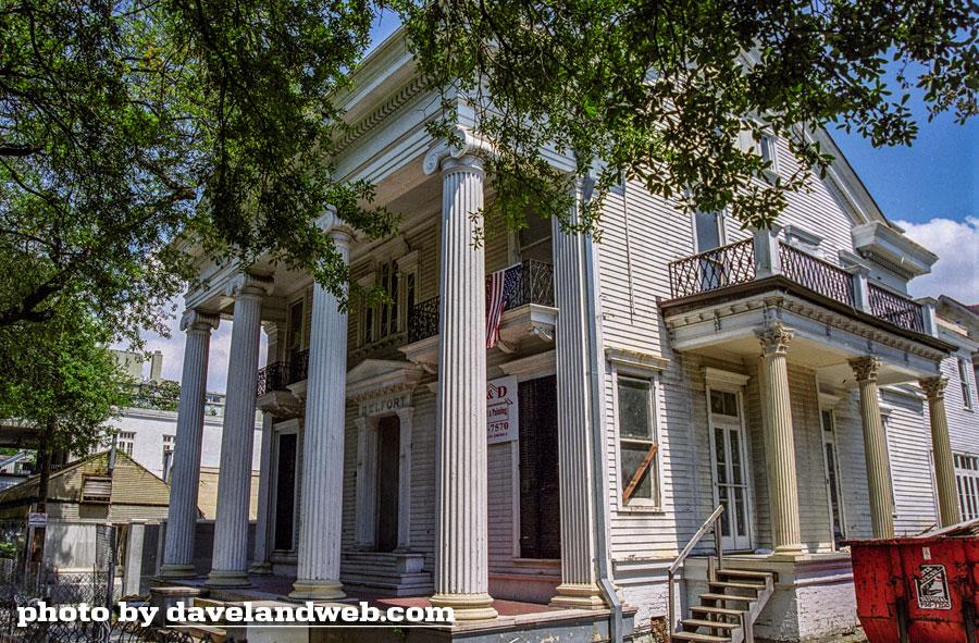 Davelandblog Mtvs Real World New Orleans
