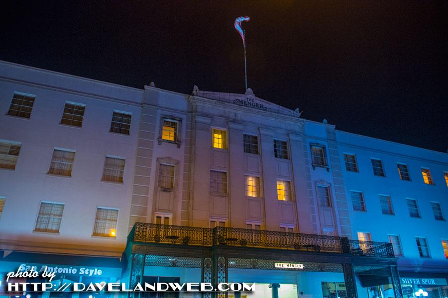 Haunted hotel davelandblog howldb for Haunted hotel in san diego