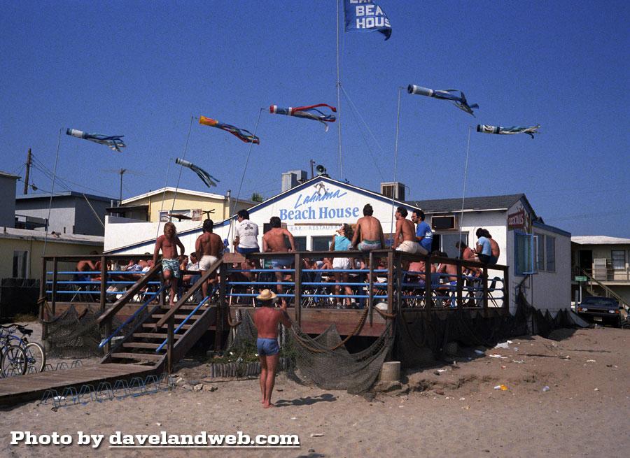 Lahaina Beach Club San Diego