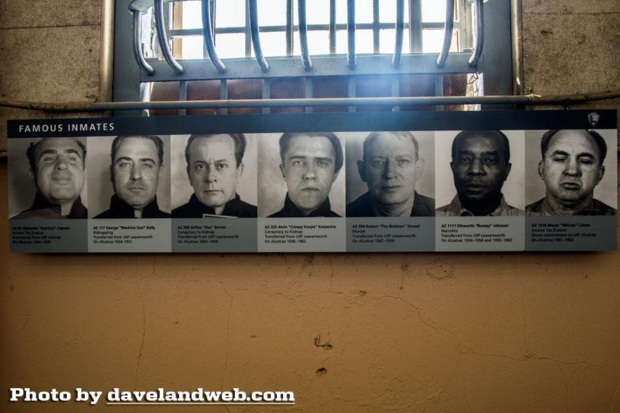 davelandblog escape to alcatraz pt 2