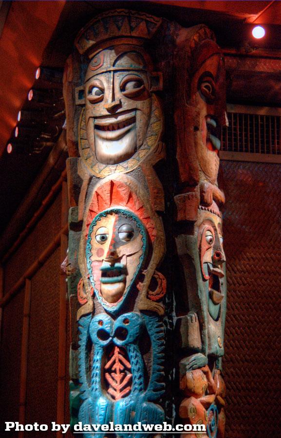 Walt Disney S Did Enchanted Tiki Room