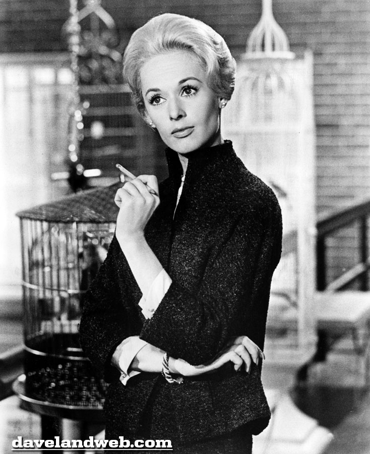 """The Alfred Hitchcock movie, """"Marnie"""" (1964) ranks as one of my very favorite ..."""