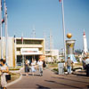 Disneyland Circarama, July 1958
