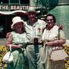 Outside Circarama, August 1963