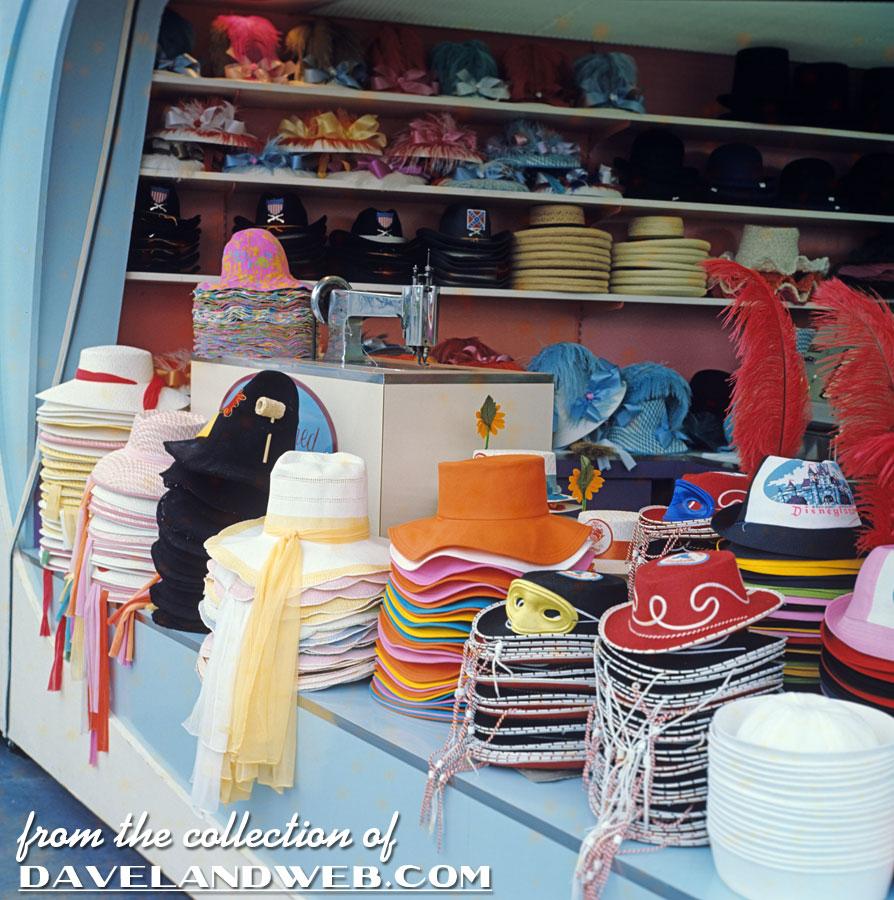 Davelandblog  Hats at Disneyland 529b8e4d5d8