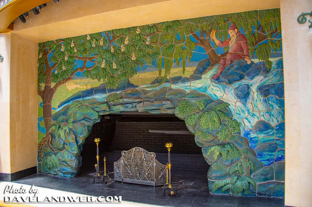 Davelandblog: Back Home Again In Indiana: West Baden Springs Hotel ...